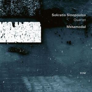 Picture of Sokratis Sinopoulos Quartet ‎– Metamodal