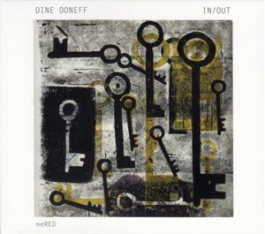 Picture of Dine Doneff ‎– In/Out