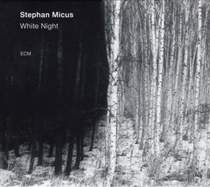 Picture of Stephan Micus ‎– White Night