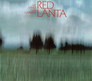 Picture of Art Lande / Jan Garbarek ‎– Red Lanta