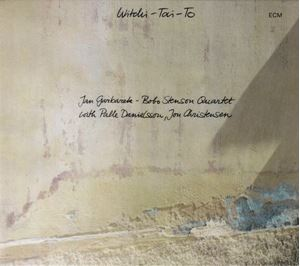 Picture of Jan Garbarek - Bobo Stenson Quartet ‎– Witchi-Tai-To