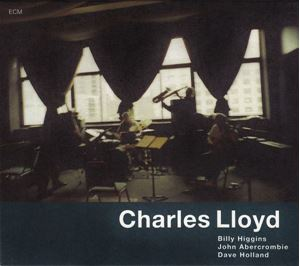 Picture of Charles Lloyd ‎– Voice In The Night