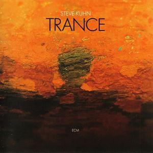 Изображение Steve Kuhn – Trance