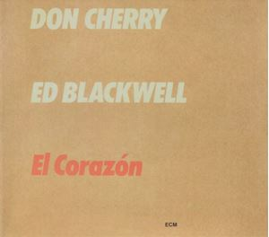 Изображение Don Cherry / Ed Blackwell – El Corazón