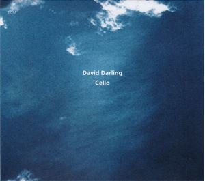 Picture of David Darling ‎– Cello