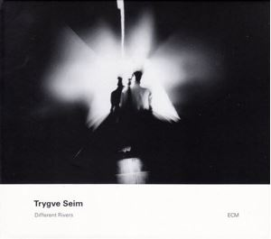 Picture of Trygve Seim ‎– Different Rivers