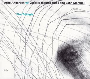 Изображение Arild Andersen W/ Vassilis Tsabropoulos And John Marshall ‎– The Triangle