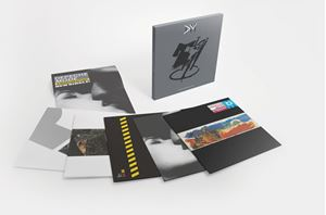 Изображение Black Celebration | The 12'' Singles BOX