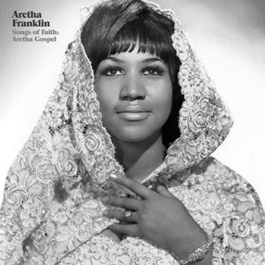 Picture of Aretha Franklin ‎– Songs Of Faith: Aretha Gospel