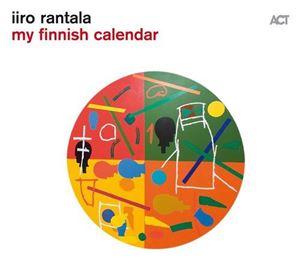 Изображение Iiro Rantala - My Finnish Calendar