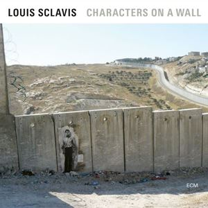 Изображение Louis Sclavis ‎– Characters On A Wall