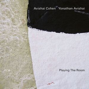 Изображение Avishai Cohen / Yonathan Avishai ‎– Playing The Room