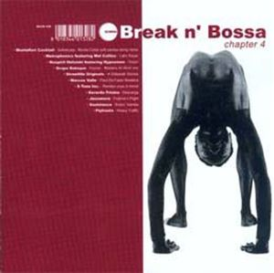 Изображение Break N' Bossa Chapter 4
