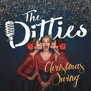Picture of The Ditties - Christmas Swing