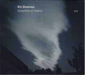 Picture of Kit Downes ‎– Dreamlife Of Debris