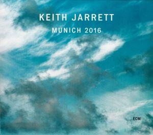 Изображение Keith Jarrett – Munich 2016