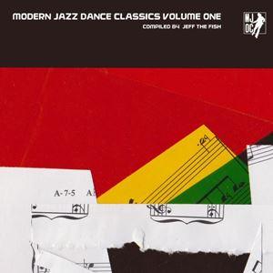 Изображение Modern Jazz Dance Classics Volume 1