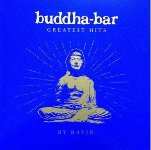 Изображение Ravin – buddha-bar GREATEST HITS BY RAVIN