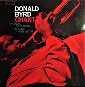 Изображение Donald Byrd – Chant