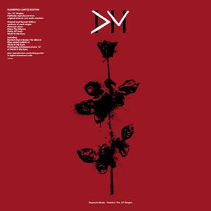 "Изображение Depeche Mode ‎– Violator | The 12"" Singles"