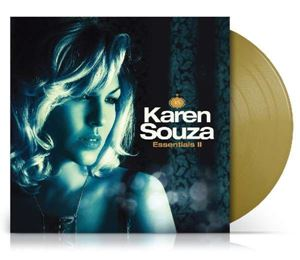 Picture of Karen Souza ‎– Essentials II