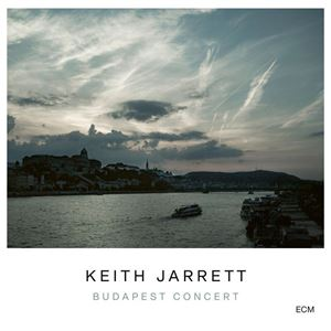 Picture of Keith Jarrett ‎– Budapest Concert